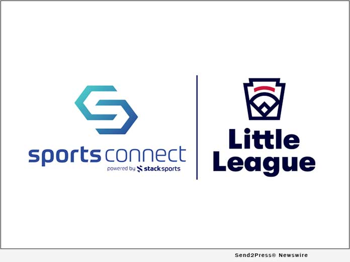 Little League® International Extends Partnership with Sports Connect to Grow Participation 6