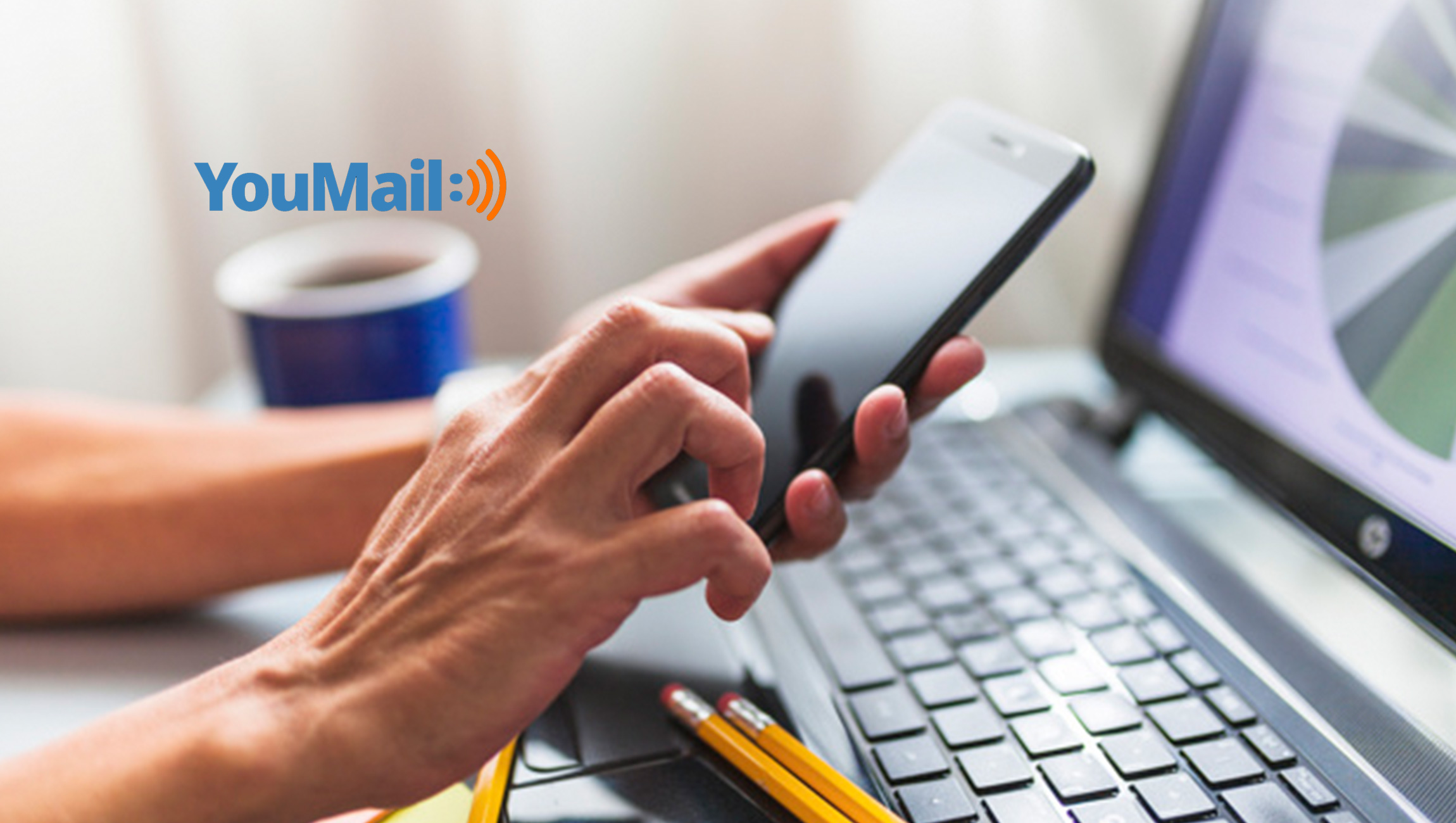 Just Over 4.2 Billion Robocalls in July Mark 5% Monthly Decrease, Says YouMail Robocall Index 6