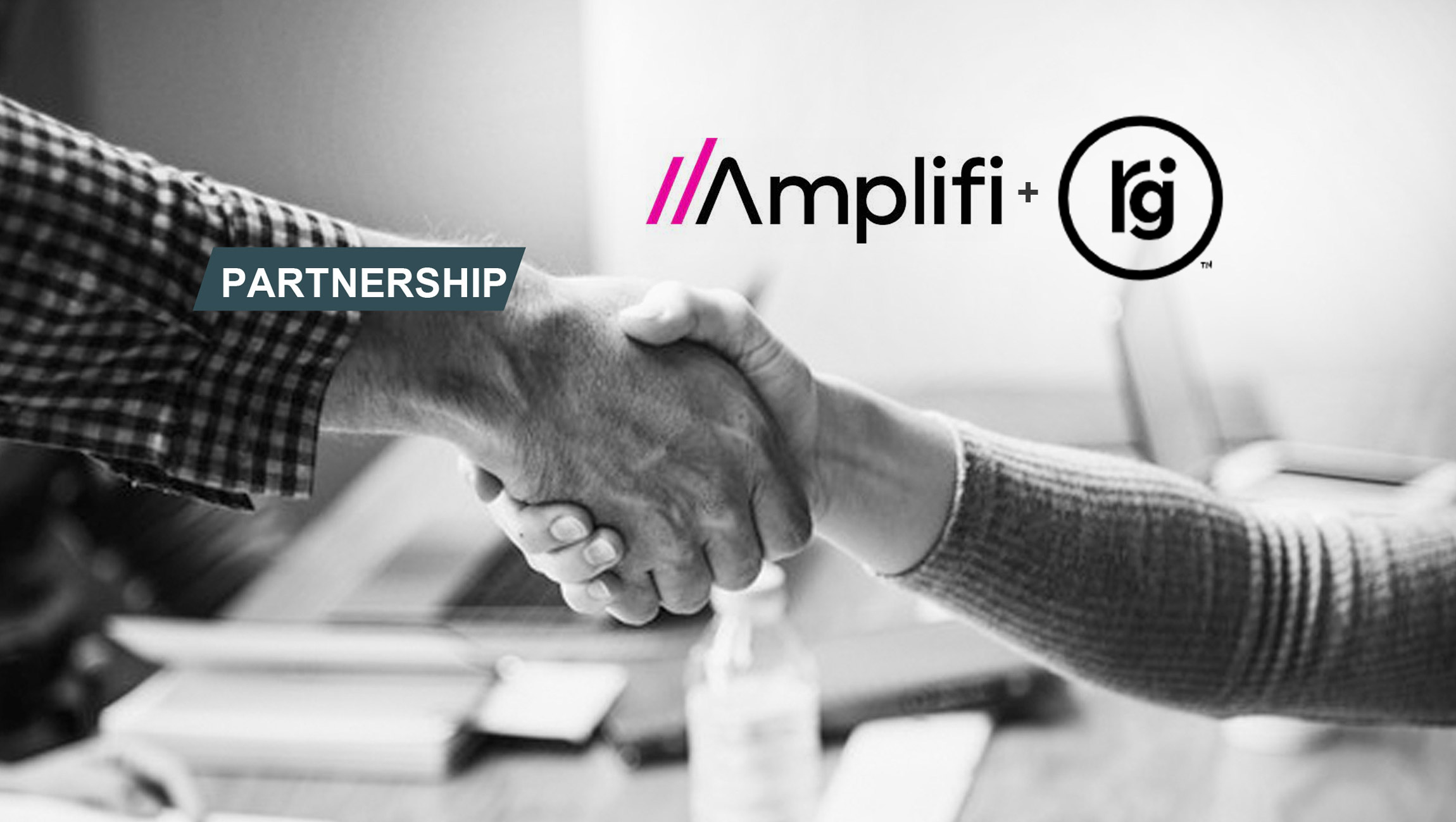Amplifi Announces Global Partnership With Redpoint Global 6