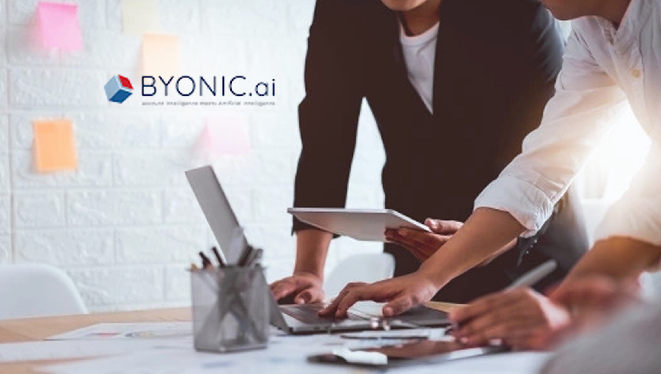 Byonic.ai Redefines the Future of Digital Marketing 6