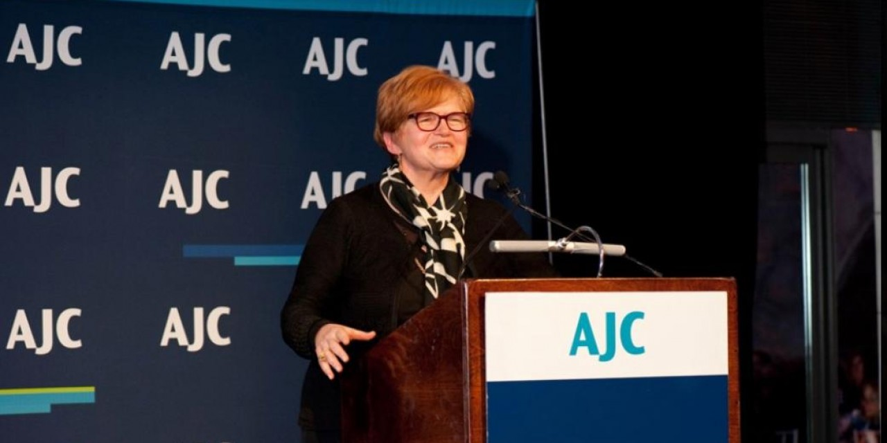 AJC Hails Appointment of Deborah Lipstadt As Antisemitism Special Envoy 6