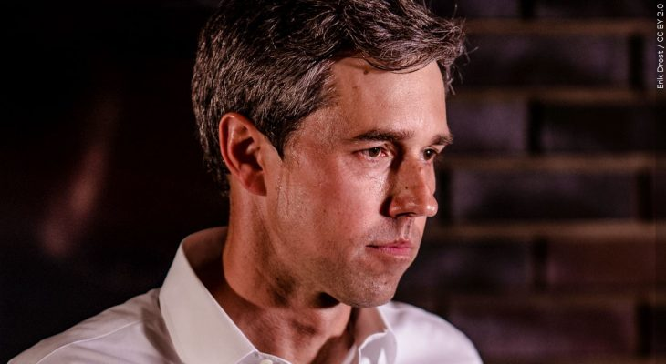 Beto O'Rourke says Texas offers Americans a stark history lesson 9