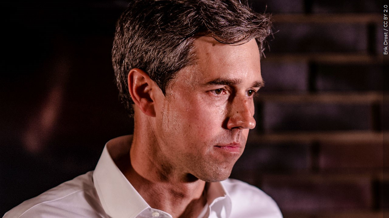 Beto O'Rourke says Texas offers Americans a stark history lesson 6