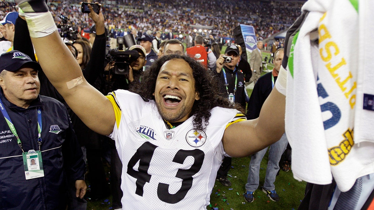Don't expect starters in Cowboys-Steelers Hall of Fame game 6
