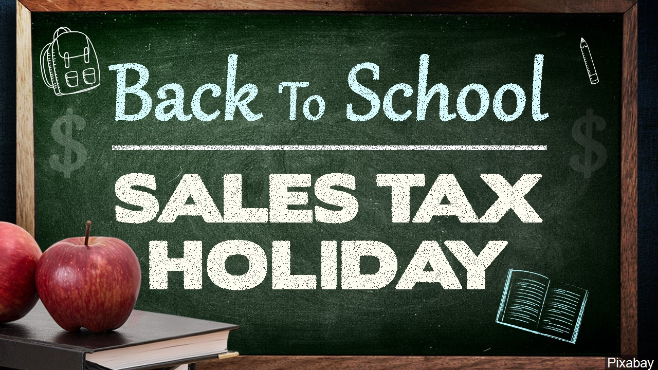 Get school supplies, clothes sales tax-free during Texas holiday 6