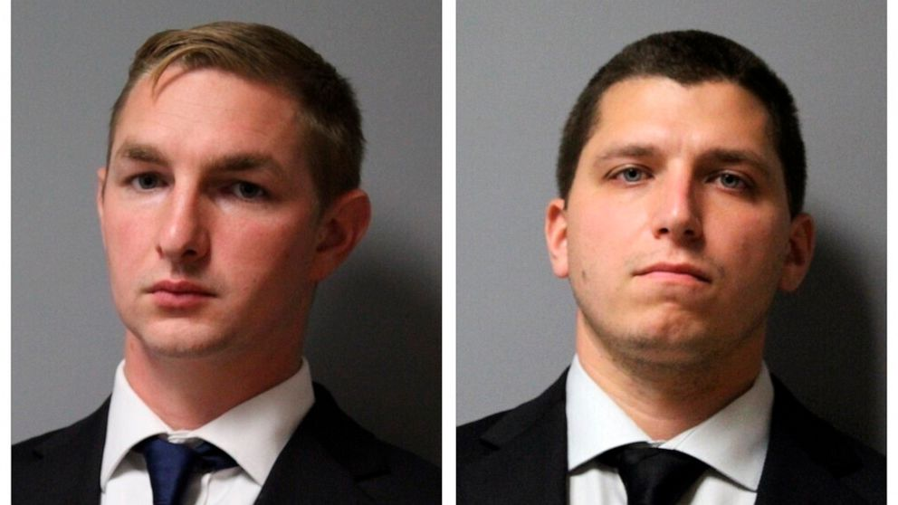 Indictment accuses 2 officers of murdering Austin scientist 6