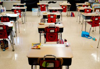 New Texas law allows parents to withhold their child from advancing to the next grade level in school 11