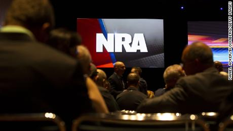 NRA cancels its annual meeting in Houston over Covid-19 concerns 6