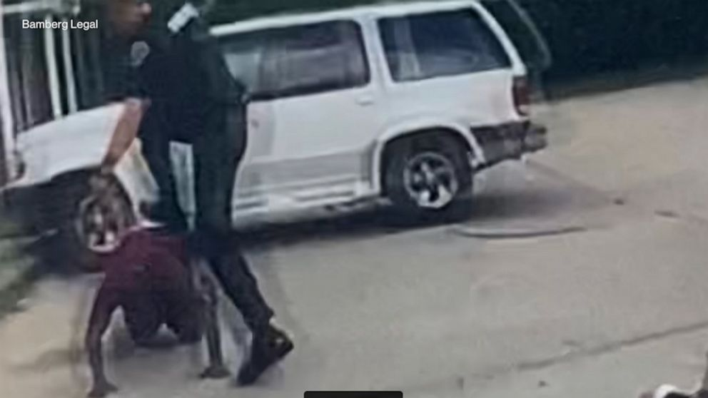 Probe: Suspect fatally shot by Texas officer posed no threat 6