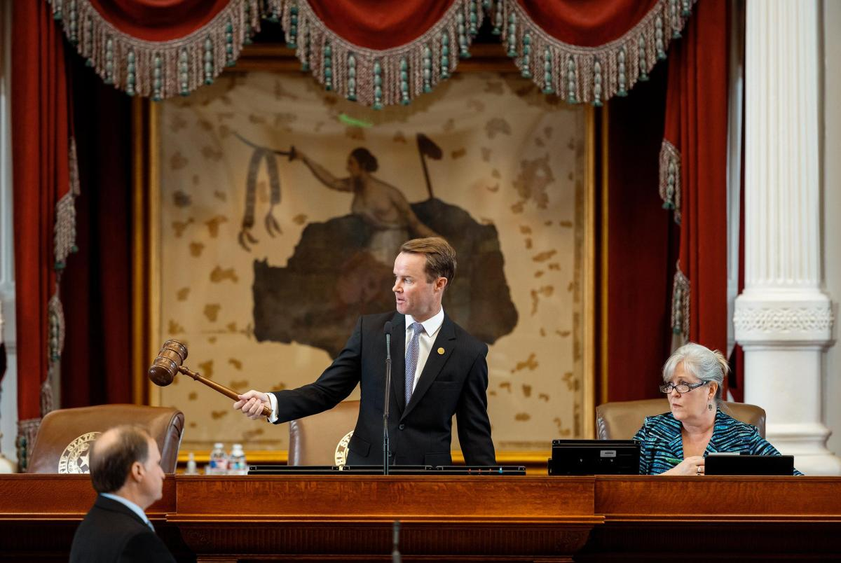 Texas Dems again no shows for 3rd GOP voting bill attempt 6