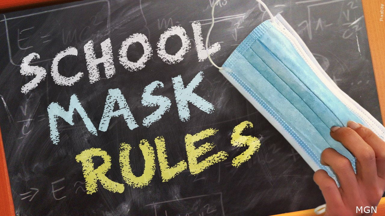 Texas' largest school districts to defy Abbott's order banning mask mandates 6