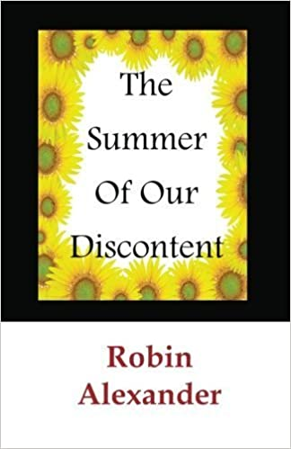 The Summer of Our Discontent 6