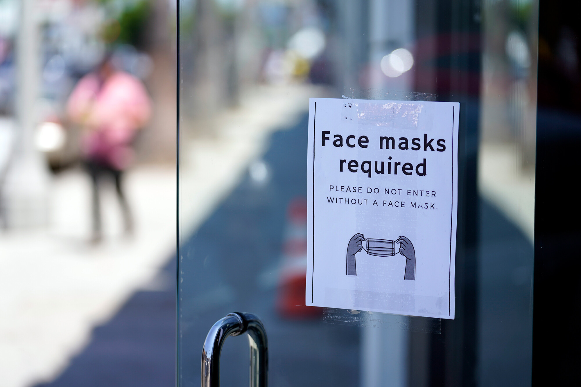 Watch LIVE: El Paso City Council told Health Authority plans to impose mask mandate 6