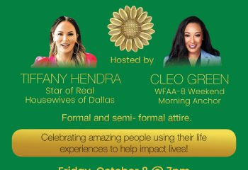 You Can Live Again Awards Gala 2021 Will Be Co-hosted by Tiffany Hendra of 'Real Housewives of Dallas' 9