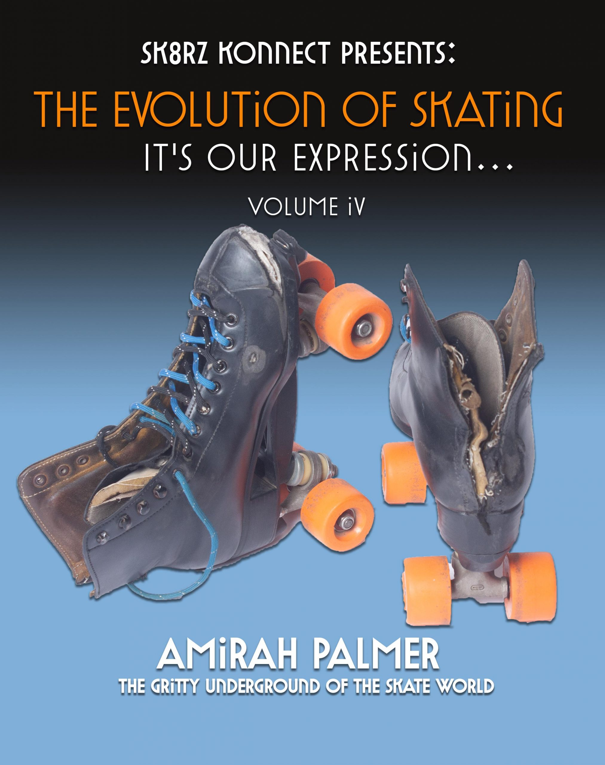The Evolution of a Culture – Roller Skating, passion and artistry 6