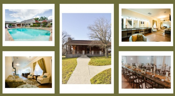 Wedding Venue in Fort Worth, TX Named To The Knot Best of Weddings Hall Of Fame 6