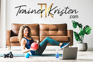 Trainerkristen.com Offers Flexible Online Workout Programs for Improved Overall Health and Vitality 2