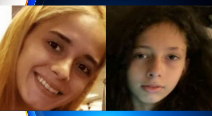Amber Alert for 12-year-old Texas girl taken from school 13
