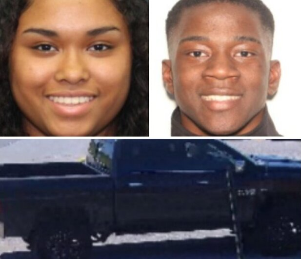 Amber Alert issued for missing Texas teen believed to be with older man 6