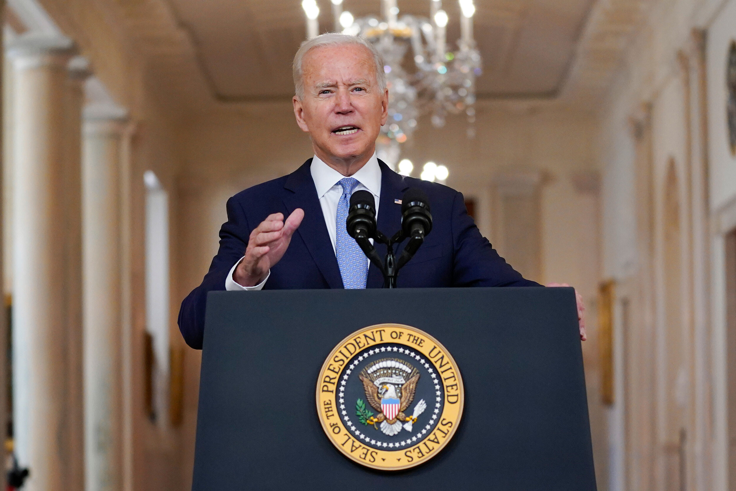 Biden orders response to U.S. Supreme Court 'assault' on Texas abortion rights 6