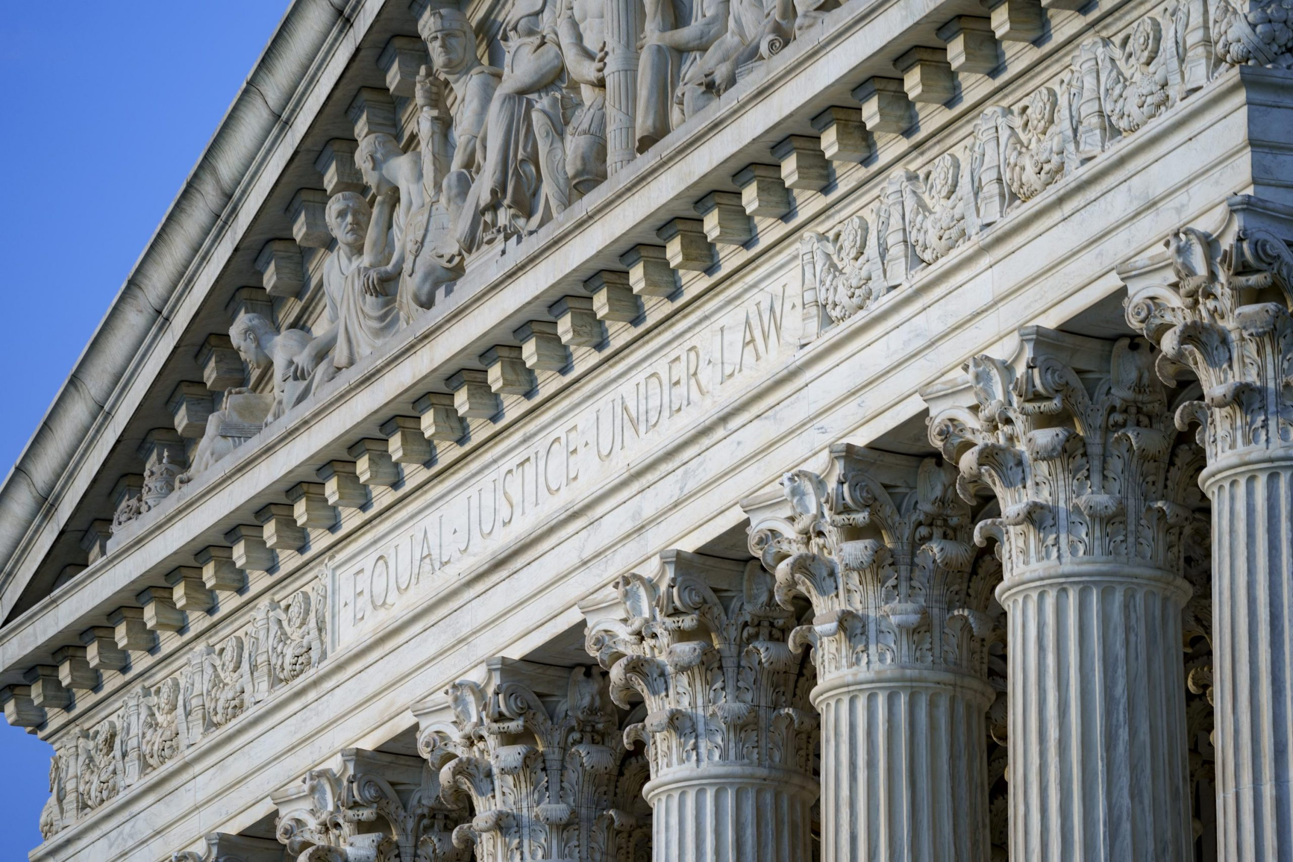 Divided Supreme Court leaves Texas abortion law in place 6