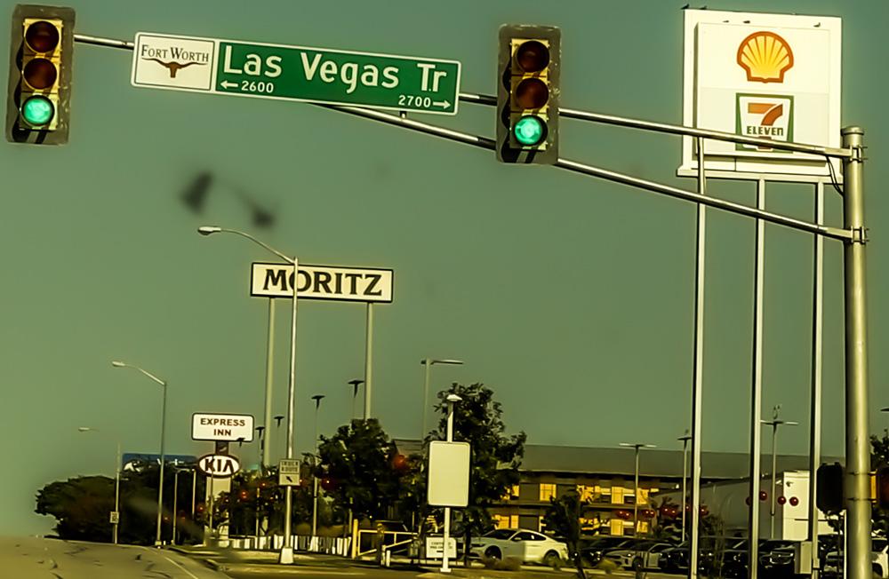 Leaving Las Vegas Trail 6