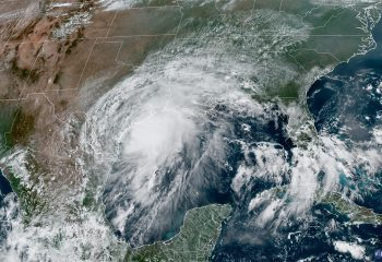LIVE updates: Tropical Storm Nicholas closes in on Texas, threatens to hit as hurricane 14