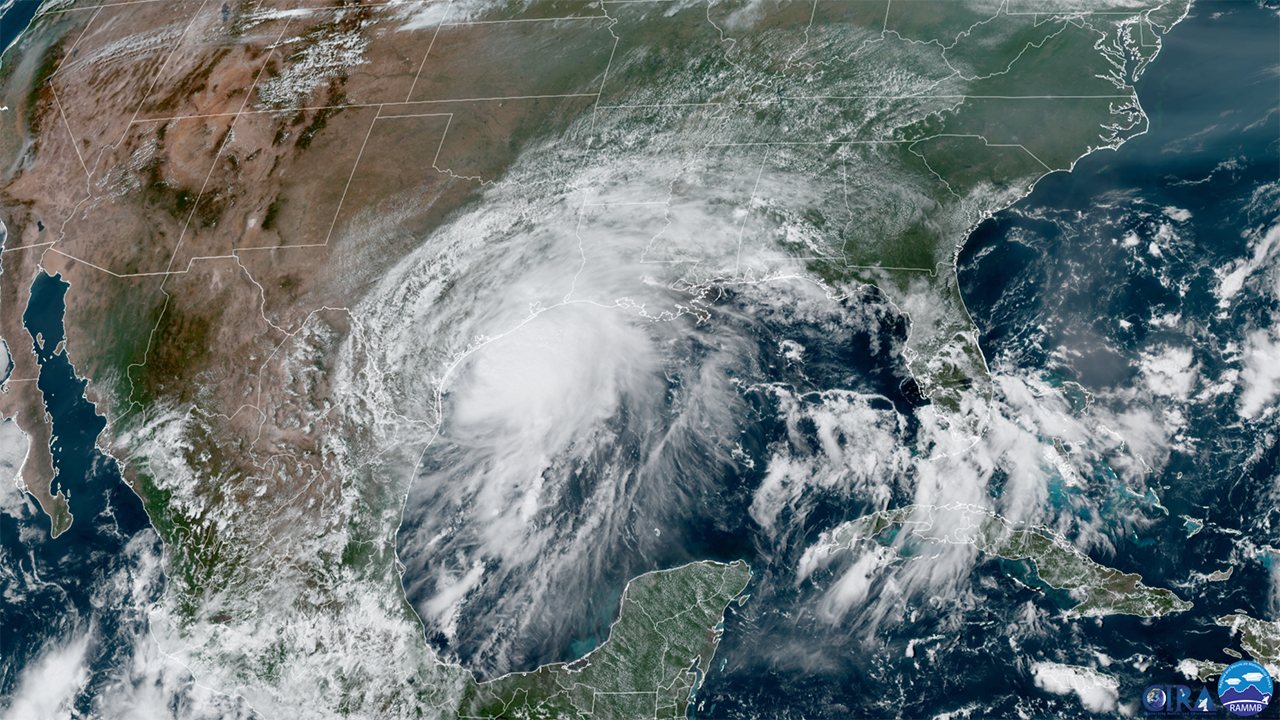 LIVE updates: Tropical Storm Nicholas closes in on Texas, threatens to hit as hurricane 6