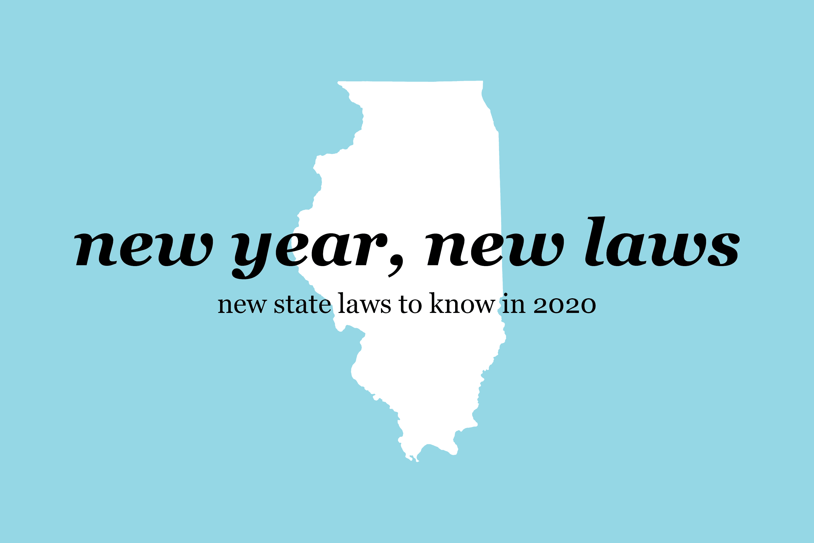 New State Laws 6