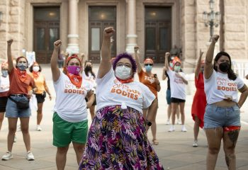 Some abortion foes question tactical wisdom of new Texas ban 7