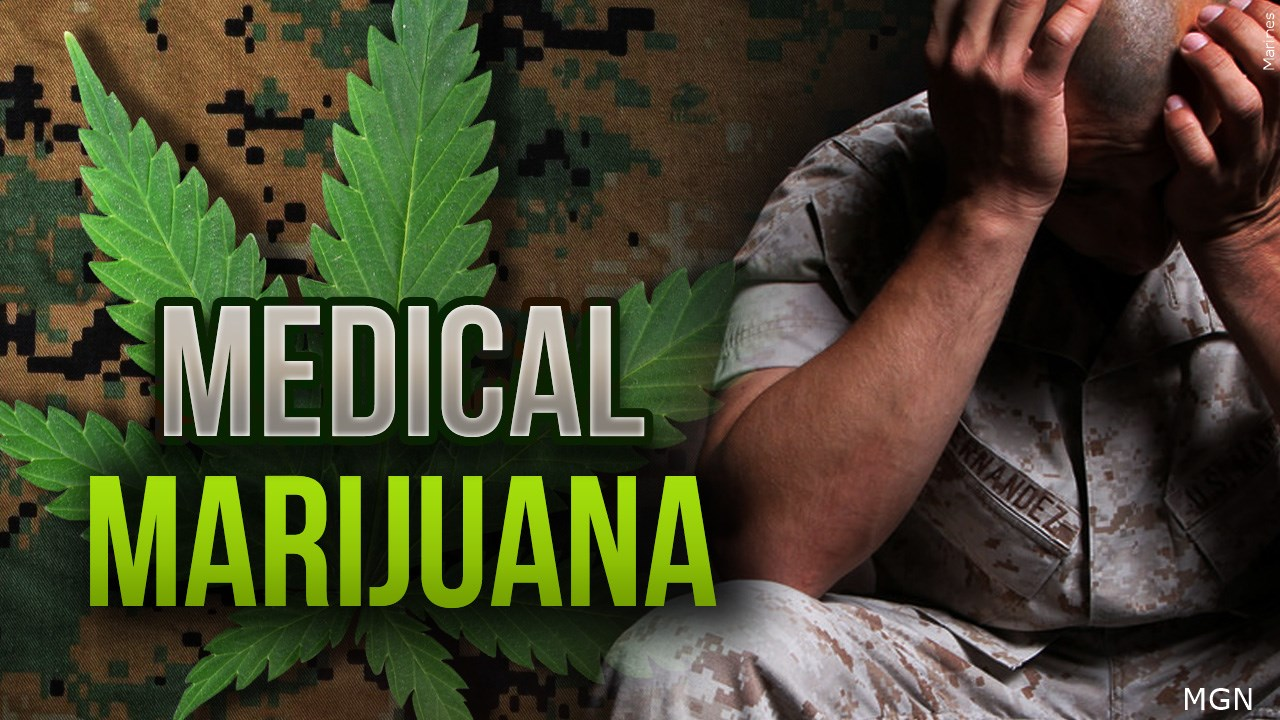 Texans with PTSD or cancer can now use medical marijuana under new law 6