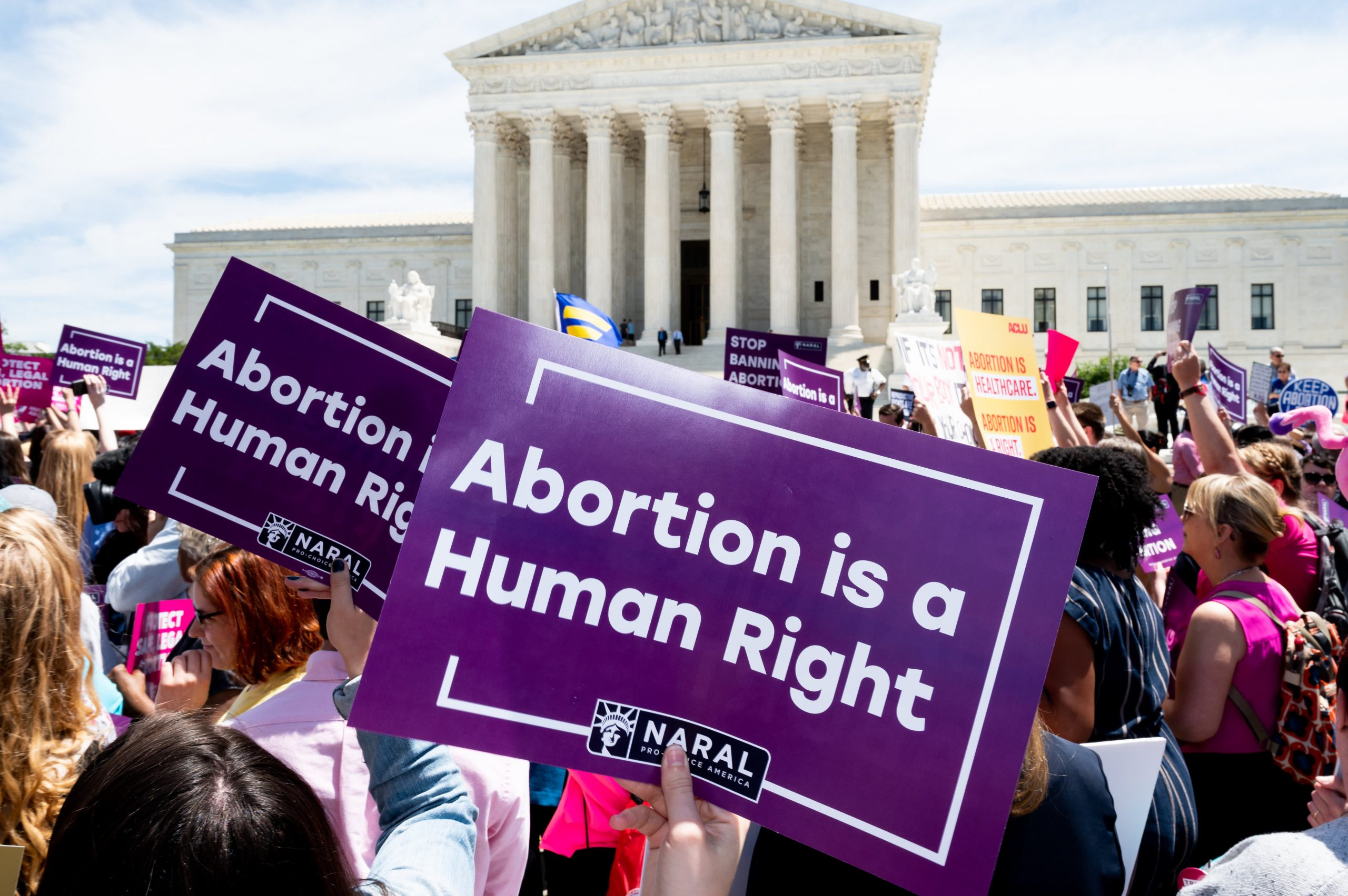 Texas abortion providers ask Supreme Court to act fast 6