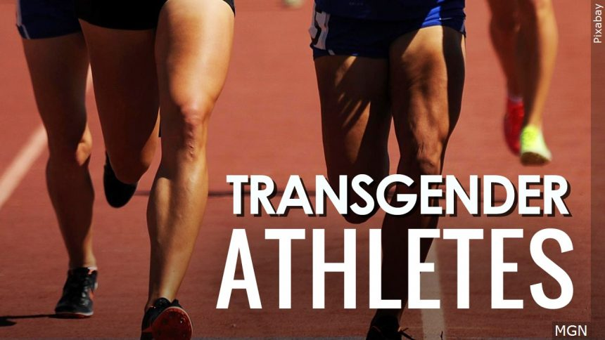 Texas bill would limit options for transgender athletes 6