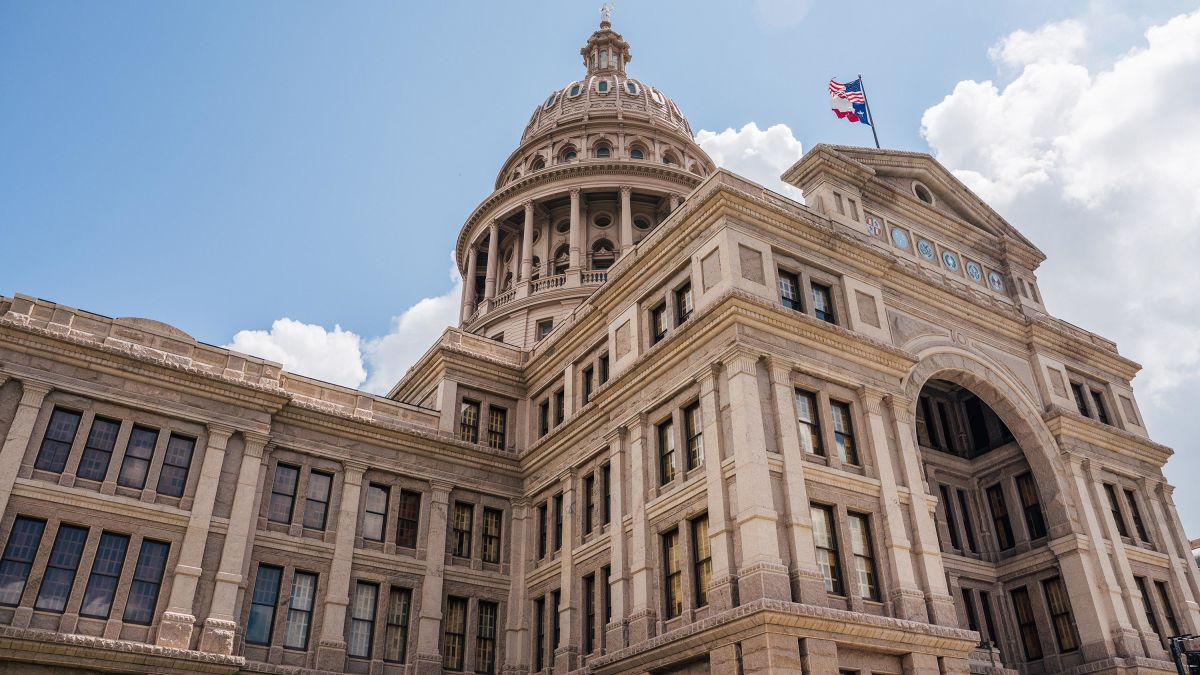 The new Texas voting law includes these 7 major changes 6