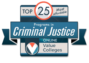Value Colleges Releases Rankings of the Best Online Criminal Justice Programs in the US 6