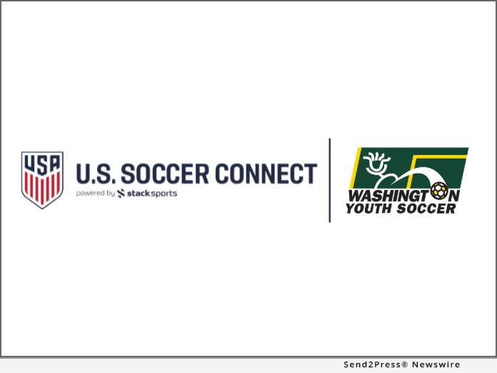 Washington Youth Soccer Extends Partnership with U.S. Soccer Connect To Increase Participation With Innovative Technology 6