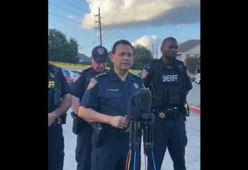 3 children found abandoned in an apartment with another child's remains in Texas, sheriff says 9