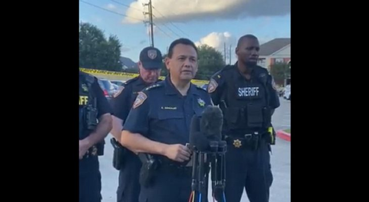 3 children found abandoned in an apartment with another child's remains in Texas, sheriff says 11