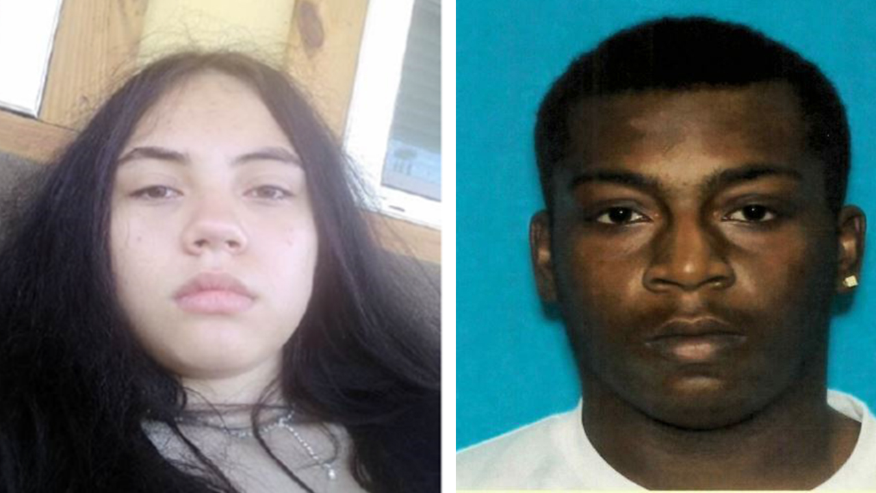 Amber Alert: FBI looks for abducted 13-year-old Texas girl who is sex trafficking victim 6