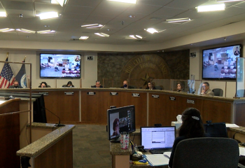 El Paso City Council votes to continue mask lawsuit vs. state of Texas 6