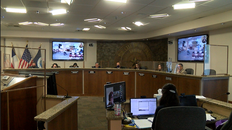 El Paso City Council votes to continue mask lawsuit vs. state of Texas 1