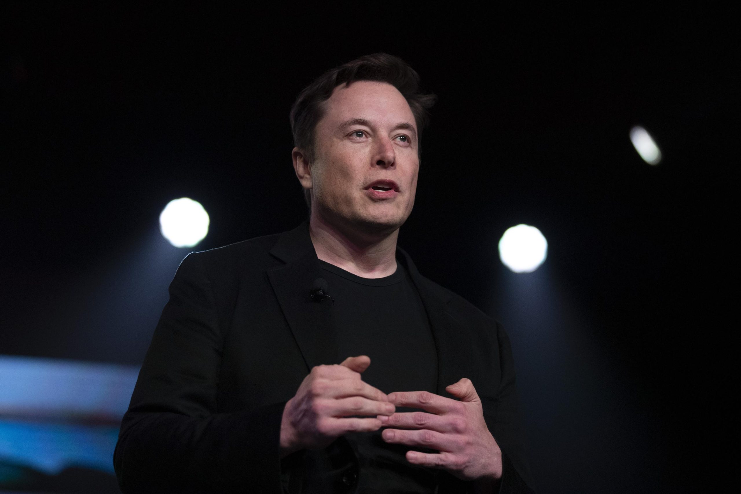 Elon Musk says Tesla will move HQ from California to Texas 6