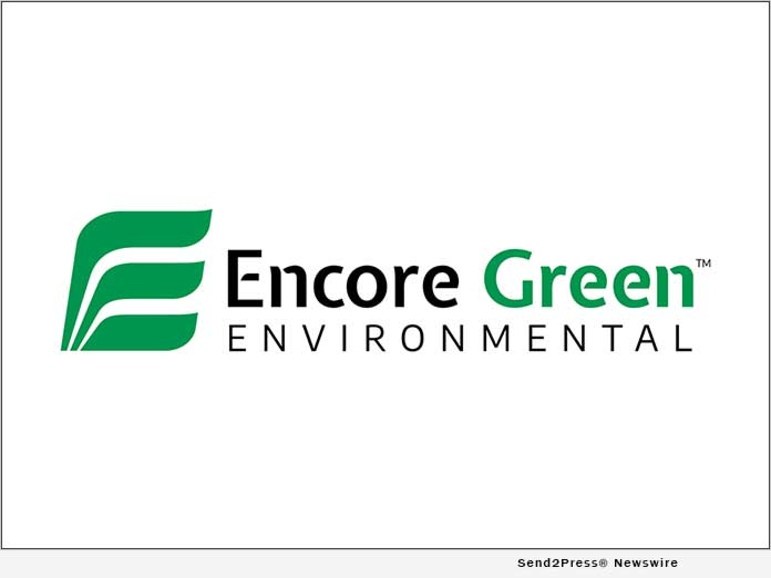 Encore Green Environmental Appoints G-Force as the Re-Furbishing Partner for NOMAD Excel 6
