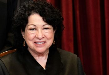 Justice Sonia Sotomayor criticizes colleagues for allowing Texas abortion ban to remain in effect 15
