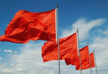 Red Flags 6