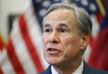 Texas governor approves state voting maps redrawn by GOP 8