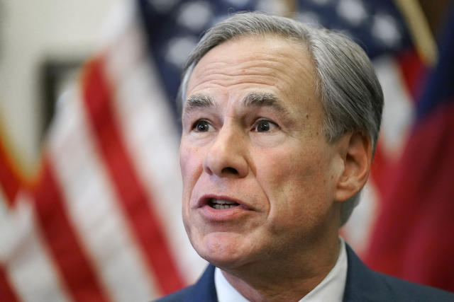 Texas governor approves state voting maps redrawn by GOP 2
