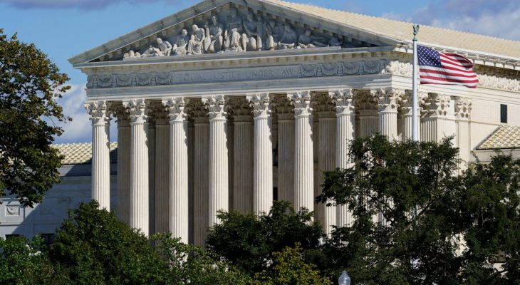 Texas urges Supreme Court to leave abortion law in place 10