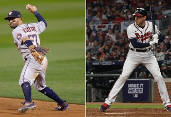 What to know for the World Series matchup between the Houston Astros and Atlanta Braves 12